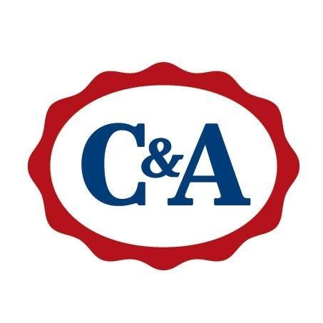 C-and-A.com kortingscode goed voor 10% korting op Back to school collectie