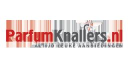 Parfumknallers.nl kortingscode voor gratis verzending