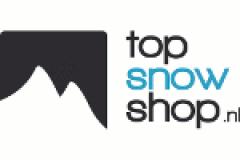 Topsnowshop.nl kortingscode 2014 voor 20% korting