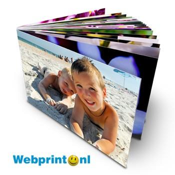 Webprint.nl actiecode 2014 - 20% korting op alle foto albums
